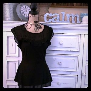 Blouse by Love Stitch